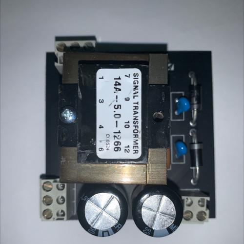 ILC 97013449 OOPS Quanta Elite Power Supply, Opto Output Power Supply