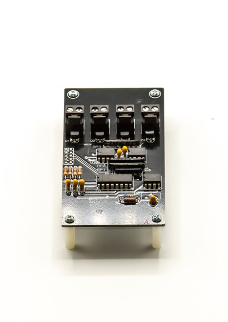 ILC 97013458 LM4-DO LightMaster 4 Dimming Board