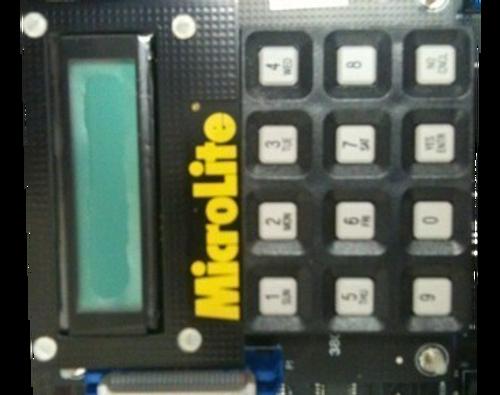 MicroLite LCU