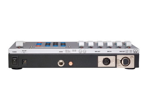 Leviton 1000 Series DMX Scene Controller