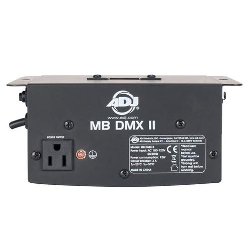 American DJ MB DMX II