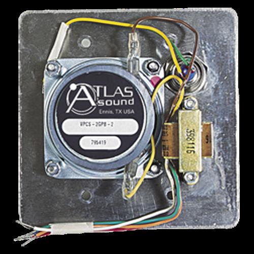 Atlas Sound VPCS-2GPB-2