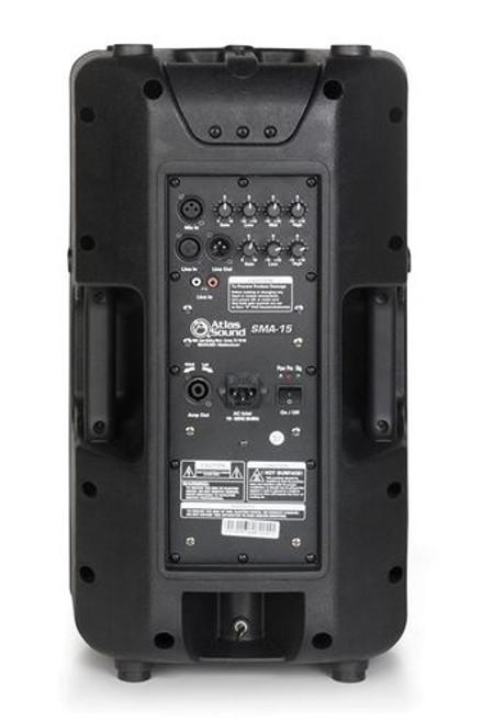 Atlas Sound SMA-15