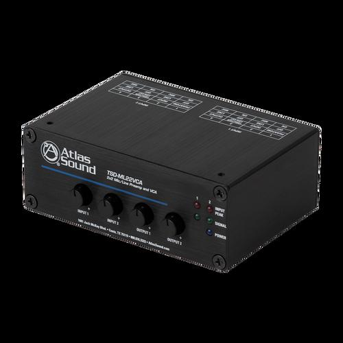 Atlas Sound TSD-ML22VCA