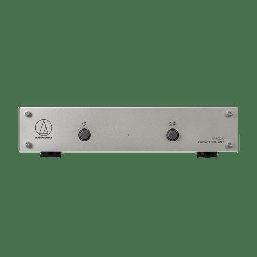 Audio-Technica AT-PEQ30 Phono Equalizer