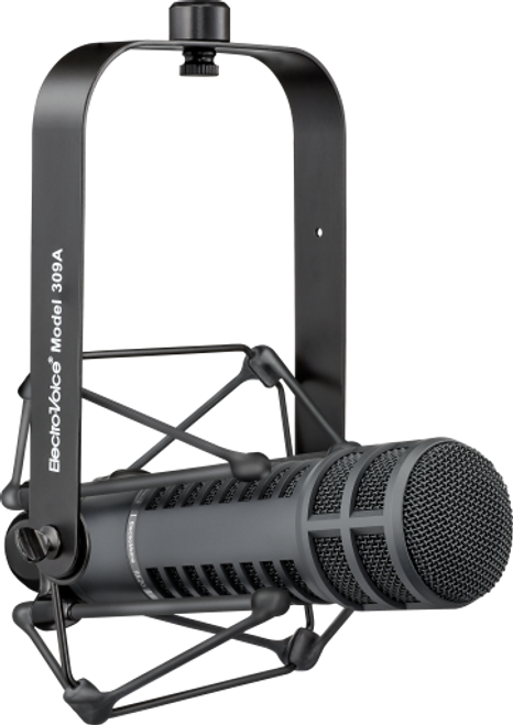 Electro-Voice RE20-BLACK
