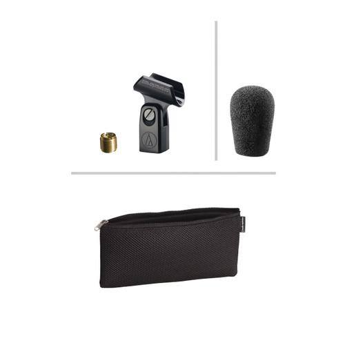 Audio-Technica PRO 37 Condenser Cable Pro Microphone
