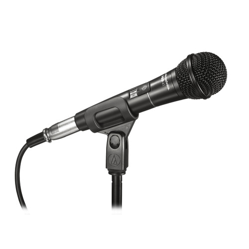 Audio-Technica PRO 41 Dynamic Cable Vocal Microphone