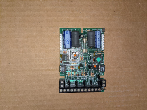 NSI 2408 CD I/O Card (PC023-N01-001)