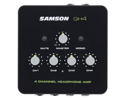 Samson SAQH4