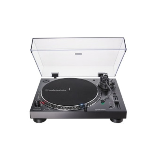 Audio-Technica AT-LP120XUSB-BK Direct-Drive Turntable