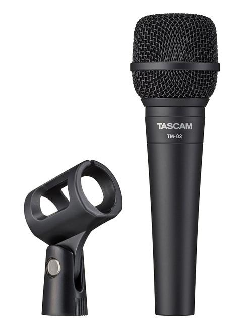 Tascam TM-82