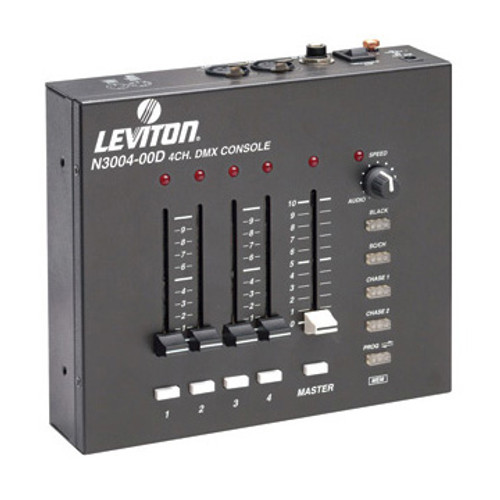 Leviton 3000 Series DMX Lighting Controller