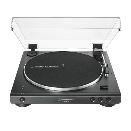Audio-Technica AT-LP60XBT-USB Fully Automatic Belt-Drive Turntable