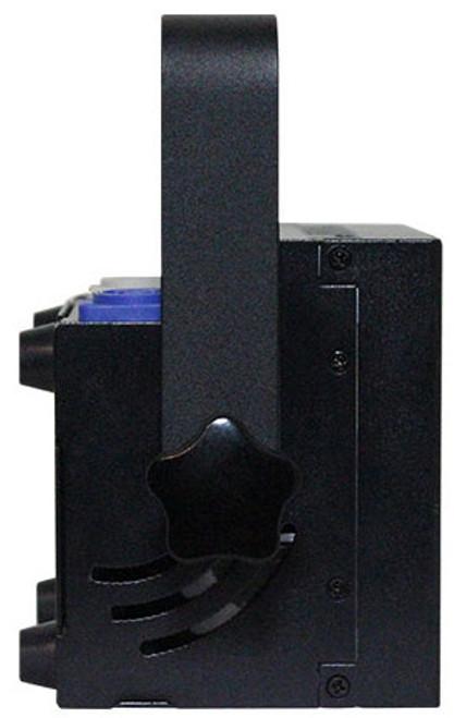 Blizzard HotBox 5 RGBAW (WHITE HOUSING)