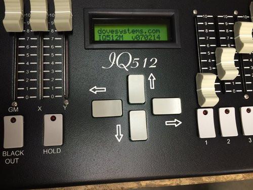 Dove Systems IQ512M-WM