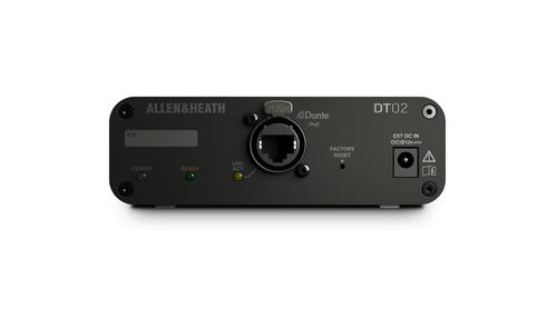 Allen & Heath AH-DT-02-X