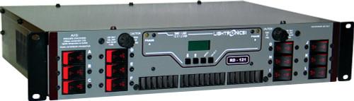 Lightronics RD121 12 Channels 1200W per Channel (RD121)