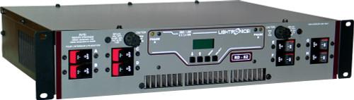 Lightronics RD82 Rack Mount Dimmer 8 Channels 2400W per Channel