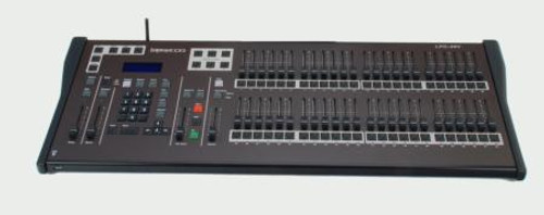 Leprecon LPC-V3 96 Fader Lighting Console (Console Only)