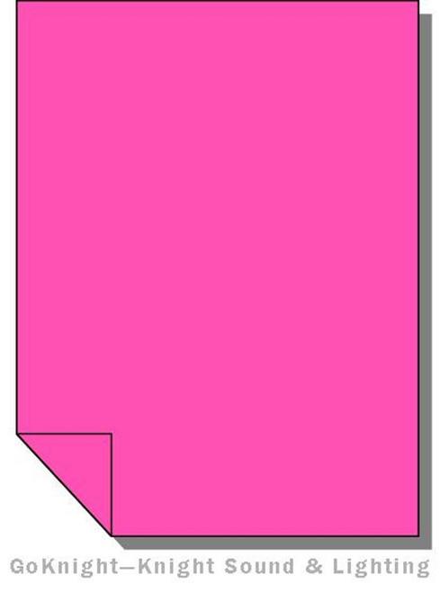 Lee 128 Bright Pink