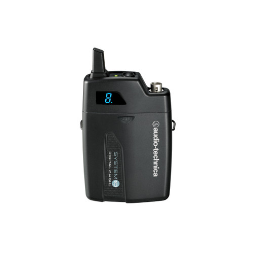 Audio-Technica ATW-T1001 System 10 Bodypack Transmitter