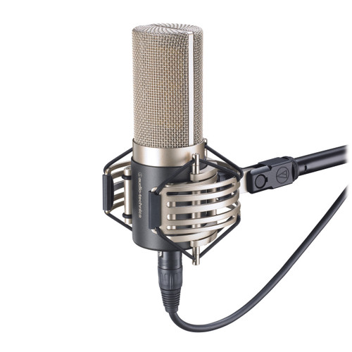 Audio-Technica AT5040 microphone