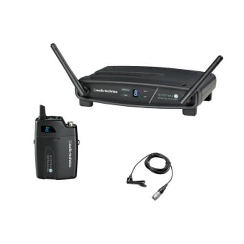 Audio-Technica ATW-1101/L System 10 Digital Wireless System