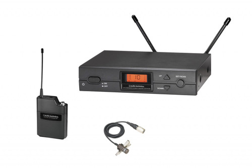 Audio-Technica ATW-2129bI