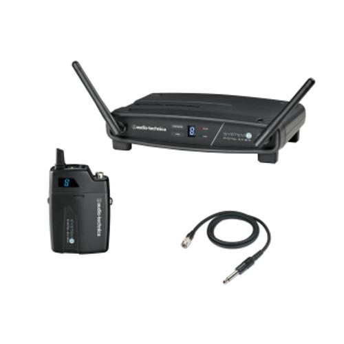 Audio-Technica ATW-1101/G System 10 Digital Wireless System
