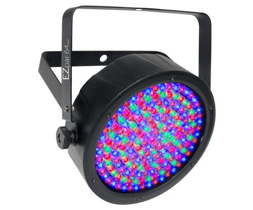 Chauvet DJ EZpar 64 RGBA (black)