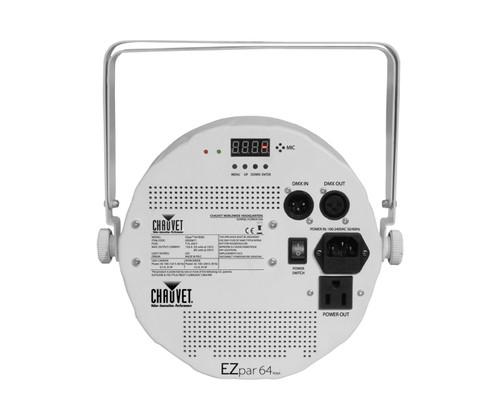 Chauvet DJ EZpar 64 RGBA (white)