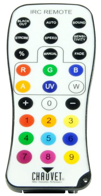 Chauvet DJ Infrared Remote Control IRC6