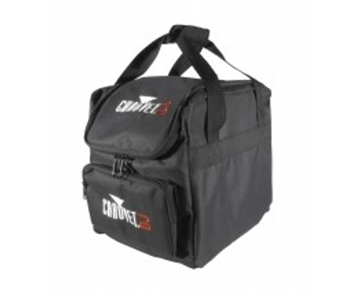 Chauvet travel bag for SlimPAR 64 sized fixtures CHS-25