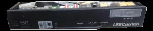 ENR series system control module, 166-393