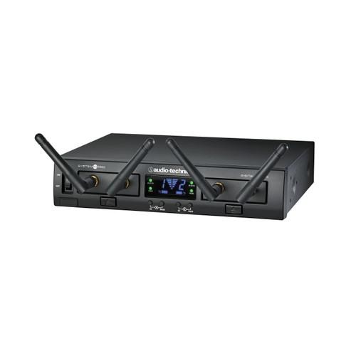 Audio-Technica ATW-RU13x2 receiver unit