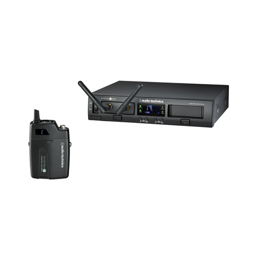 Audio Technica ATW-1301 System 10 PRO Wireless System