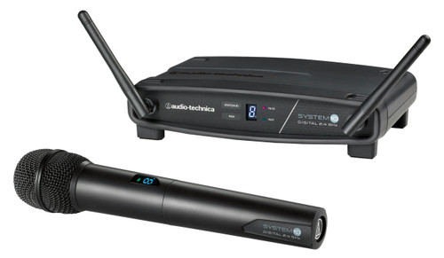 Audio Technica ATW-1102 Wireless System