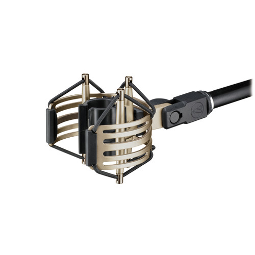 Audio-Technica AT8482 shockmount for the AT 5045 microphone