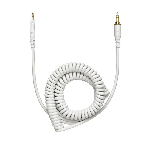 Audio-Technica HP-CC-WH Replacement Cable for M-Series Headphones