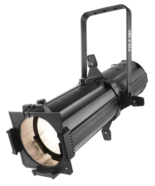 Chauvet DJ EVEE50Z Eve E-50Z 50W LED Ellipsoidal