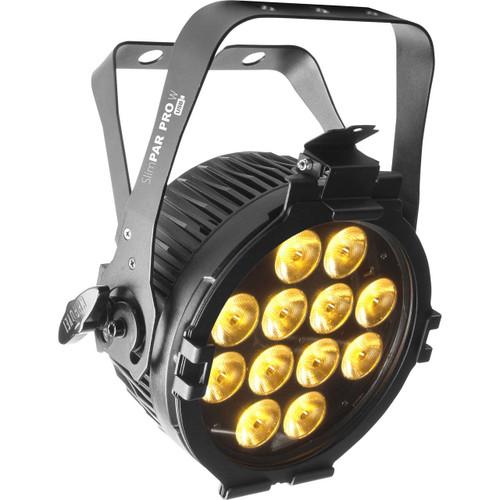 Chauvet DJ SlimPAR Pro W USB -Variable-White LED Wash Light
