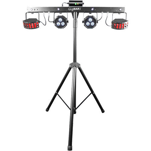 Chauvet DJ GigBAR 2 4-in-1 Multi-Effect Light