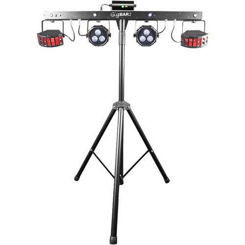 Chauvet DJ GigBAR 2 4-in-1 Multi-Effect Light
