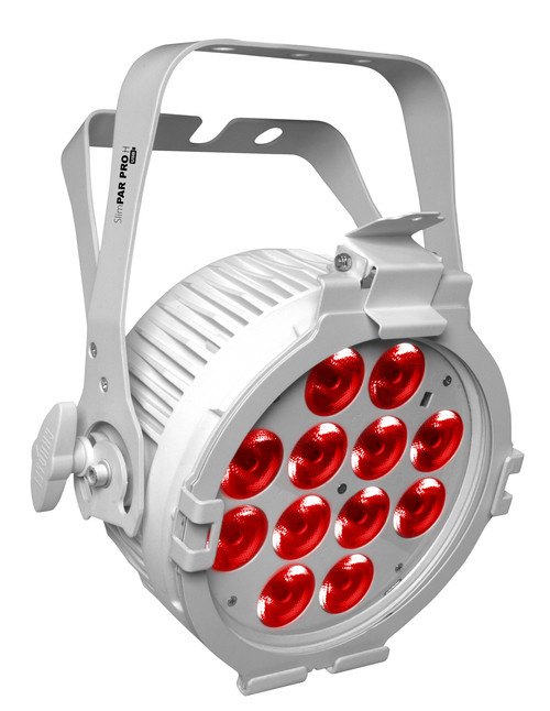 Chauvet DJ SlimPAR Pro H USB Wash Light, white