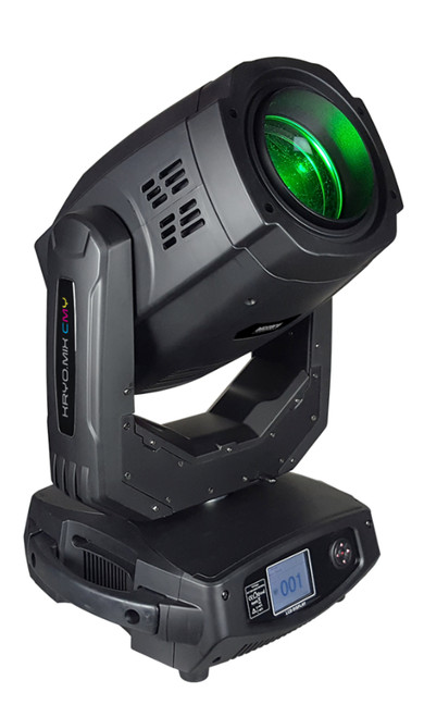 Blizzard Lighting KRYOMIX CMY 350W Beam/Spot/Wash Moving Head Fixture