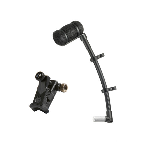 Audio-Technica AT8492U Universal Clip-on Mounting System