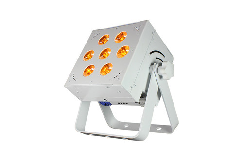 Blizzard Lighting SKYBOX W-DMX, white