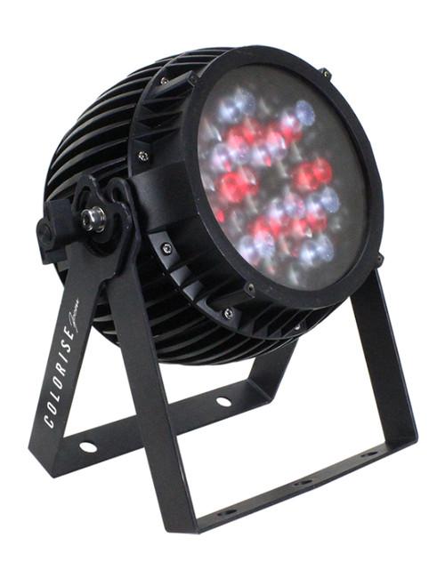 Blizzard Lighting COLORISE ZOOM  RGBAW (B)
