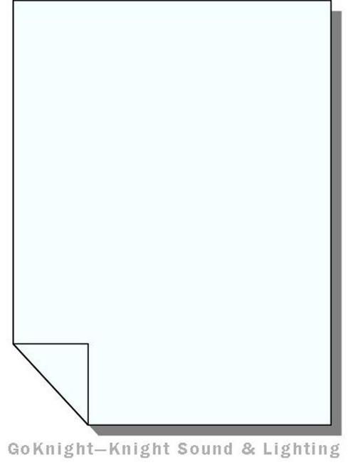 Lee 216 White Diffusion